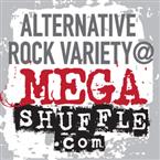 Alternative Rock Variety @ MEGASHUFFLE.com