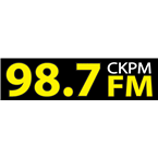 CKPM-FM