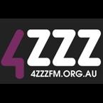 4ZZZ Radio