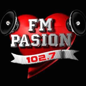 FM Pasión 102.7 FM