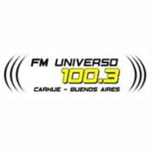 FM Universo (Carhue) 100.3 FM