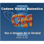 Radio Autentica (Cali)