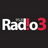 3 - Tri 95.8 FM