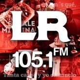 La Rancherita 105.1 FM
