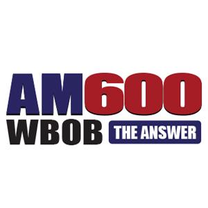 WBOB 600 AM
