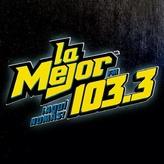 La Mejor 103.3 FM