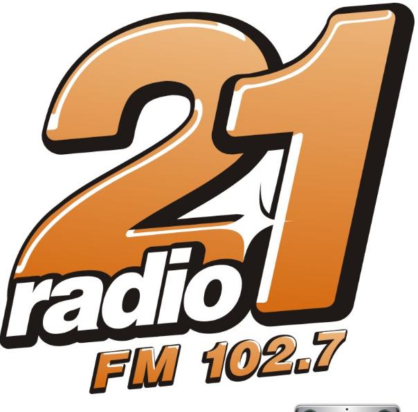 21 102.7 FM
