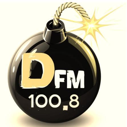 DFM 100.8 FM