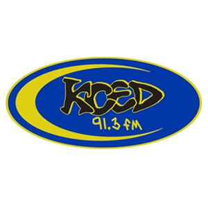 KCED - Centralia College's Radio (Centralia) 91.3 FM