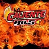 La Caliente (Ciudad Delicias) 90.5 FM