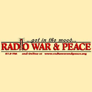 War and Peace (Kent) 87.9 FM