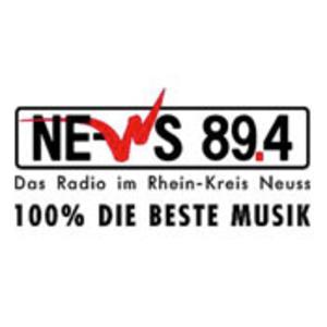 NE-WS (Neuss) 89.4 FM