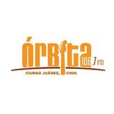 Órbita 106.7 FM