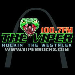 KFNS-FM - The Viper (Troy) 100.7 FM