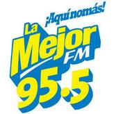 La Mejor 95.5 FM