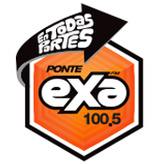 Exa FM 100.5 FM