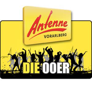 ANTENNE VORARLBERG – 00er Hits
