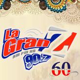 La Gran Zeta (Caborca) 90.7 FM