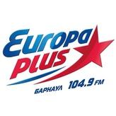 Европа Плюс 104.9 FM