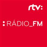 RTVS Rádio FM 89.3 FM