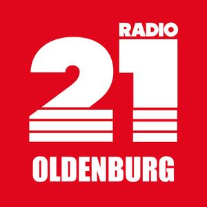 21 - Oldenburg 104.1 FM