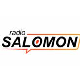 Salomon 101.6 FM