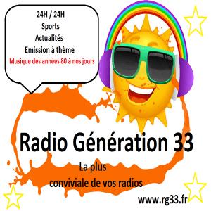 Génération 33