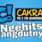 Cakra Bandung 90.5 FM