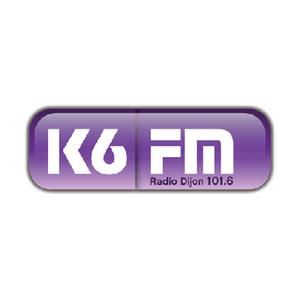 K6FM 101.6 FM