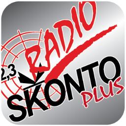 Skonto Plus 102.3 FM