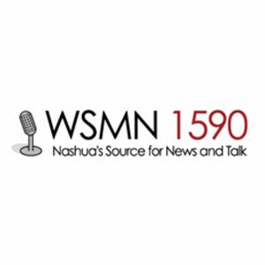 WSMN (Nashua) 1590 AM