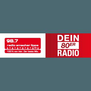 Emscher Lippe - Dein 80er Radio