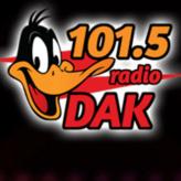 DAK (Cuprija) 101.5 FM