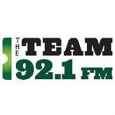 WQTX The Team 92.1 FM