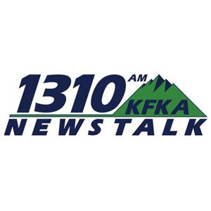 KFKA - NewsTalk (Greeley) 1310 AM