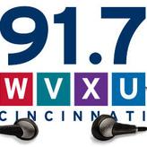 WVXU - Cincinnati Public Radio 91.7 FM