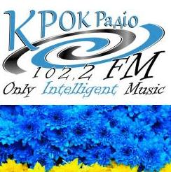КРОК Радіо 102.2 FM