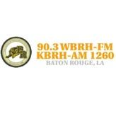 WBRH 90.3 FM