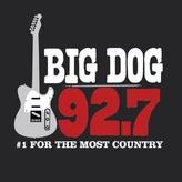Big Dog 92.7 FM