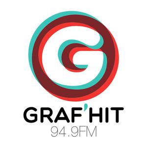 Graf'hit (Compiègne) 94.9 FM
