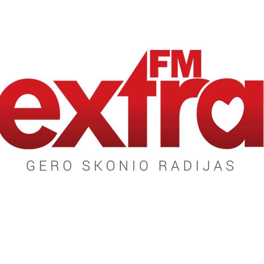 Extra FM 105.4 FM