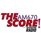 KMZQ The Score 670 AM