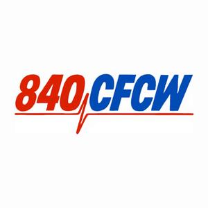 CFCW (Camrose) 840 AM