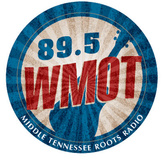 WMOT Roots Radio (Murfreesboro) 89.5 FM