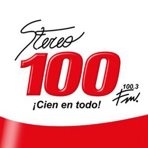Stereo 100 100.3 FM