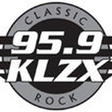 KLZX Classic Rock 95.9 FM