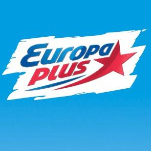 Европа Плюс 100.6 FM