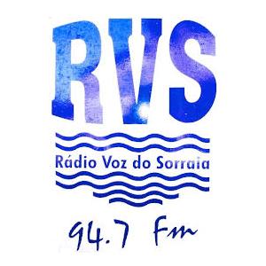 Voz de Sorraia (Coruche) 94.7 FM