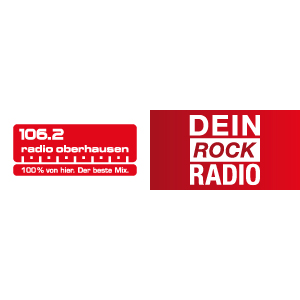 106.2 Radio Oberhausen - Dein Rock Radio