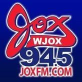 WJOX Jox 94.5 FM